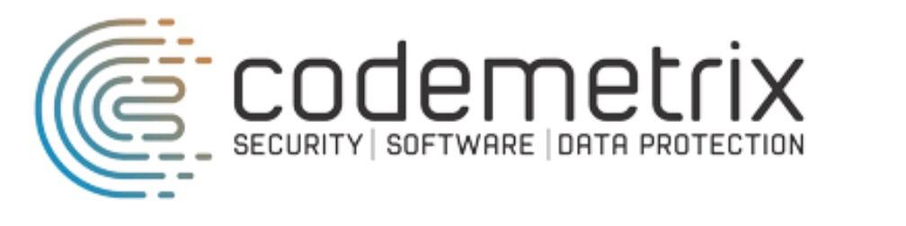Codemetrix GmbH